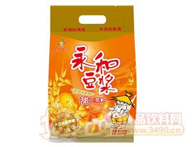 甜豆浆粉600克