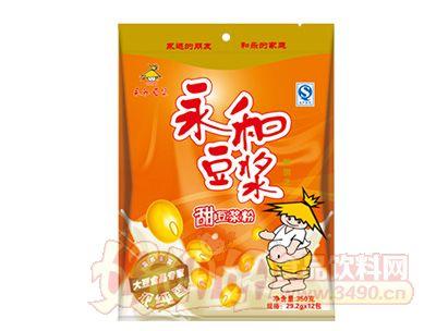 甜豆浆粉350克