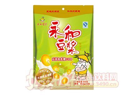 无添加蔗糖豆浆粉350克