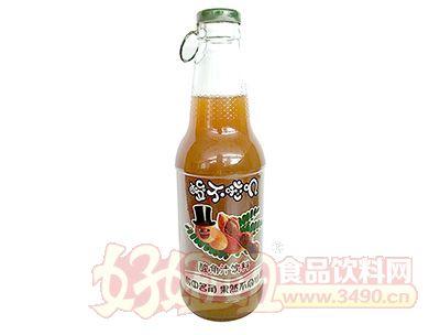 品世酸角汁饮料瓶