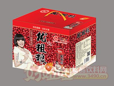 �R之果�t豆汁粗�Z�品960mlx6罐