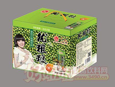 �R之果�G豆汁粗�Z�品960mlx6罐