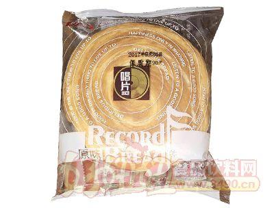 好麦原味唱片面包90g