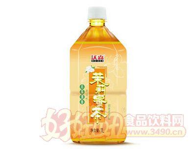 沃森茉莉蜜茶lehu国际app下载1L