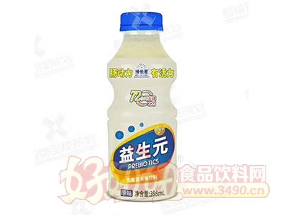 维他星益生元原味乳酸菌风味饮料388mlx15瓶