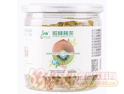 南风之乐猕猴桃茶50g