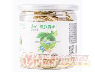 南风之乐青柠檬茶35g