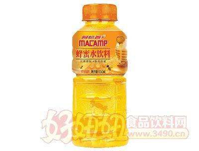 阿哈普蜂蜜水饮料450ml