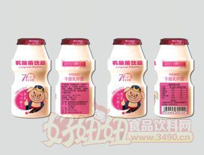 慧能多(猪八戒)乳酸菌饮品