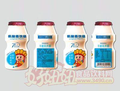 慧能多(唐僧)乳酸菌饮品