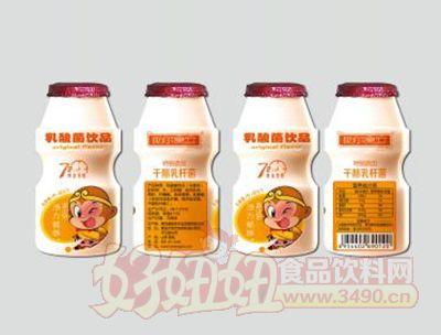 慧能多(孙悟空)乳酸菌饮品