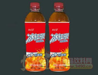 今生梦冰红茶500ml