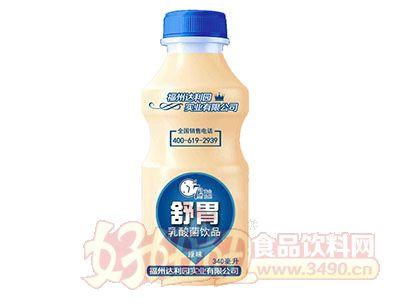 舒胃乳酸菌饮品340ml(原味)