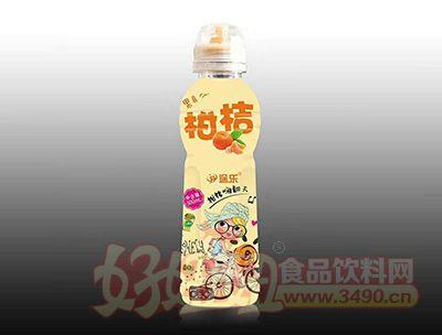 途乐柑桔果汁500ml