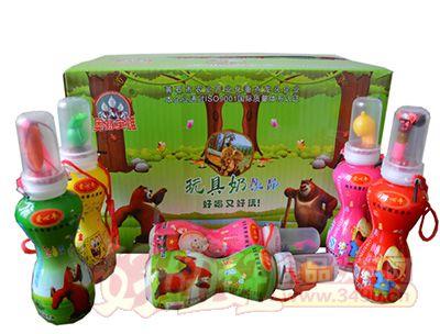 奥特英雄玩具奶饮品(儿童玩具)