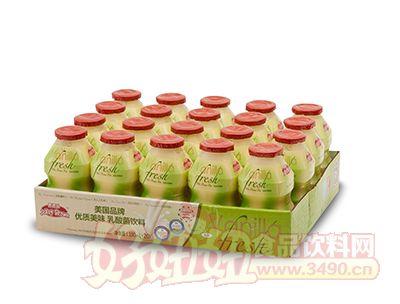 界界乐乳酸菌饮料(原味)
