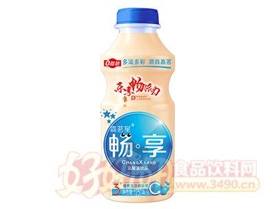 嘉茗星畅享原味乳酸菌饮品1250ml