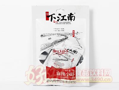 下江南麻辣小虾50g