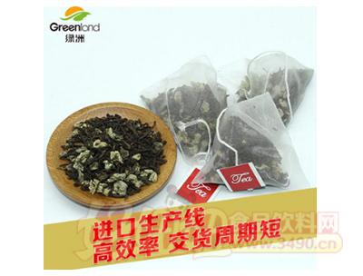 ODM全包服务茶包