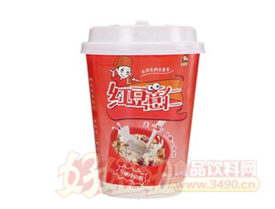食小二红豆薏仁方便冲调粉