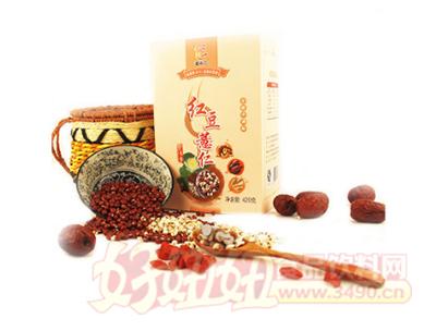 食小二红豆薏仁营养餐