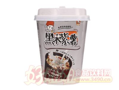 食小二营养餐豆奶粉