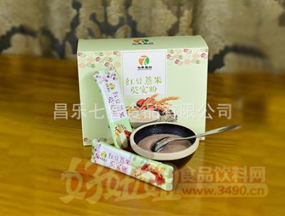 红豆薏米芡实粉礼盒装