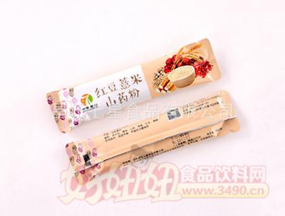 红豆薏米山药粉小袋装