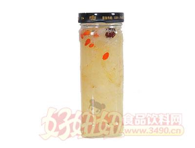 德盛恒450g中华珍宝罐头