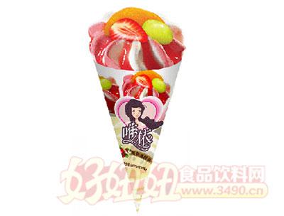 唯依百果�R冰淇淋