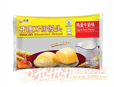 �v康刀切�z�^�u蛋牛奶味450g