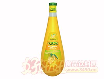 1.5L一瓶好芒芒果汁饮料