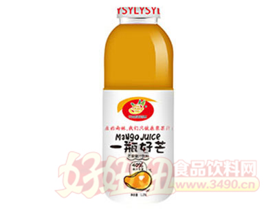 1.25L味享受酸角果汁饮料