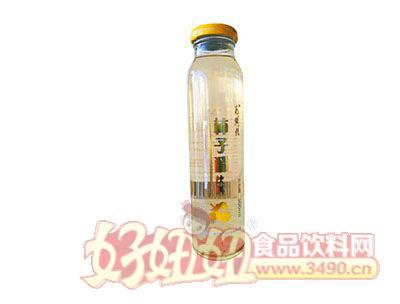 花烂漫柿子醋饮料300ml