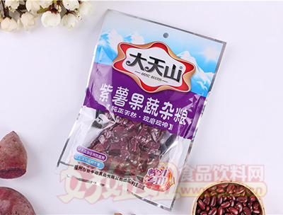 大天山紫薯果蔬杂粮
