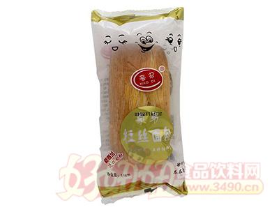 豪弟拉丝面包118g
