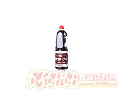 乌斯塔猪排汁1.8L