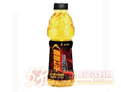 卡仕能量维生素饮料600ml