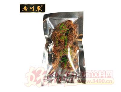 老川东牛肉干散装五香味