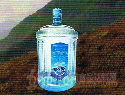 月池 17L 桶装水