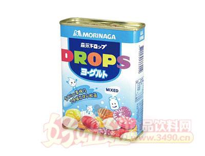 森永多乐福水果糖(乳酸)180g
