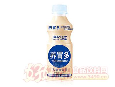 养胃多 乳酸菌饮品1.25L