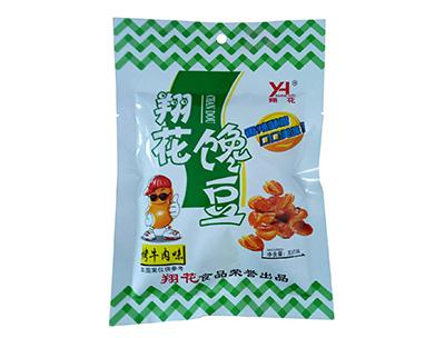 翔花馋豆烤牛肉味