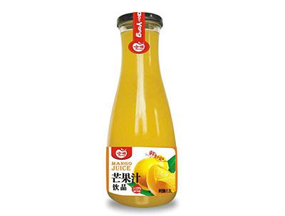 一小一样芒果汁1.5l