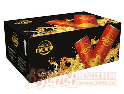 阿哈普饮料245ml×24罐