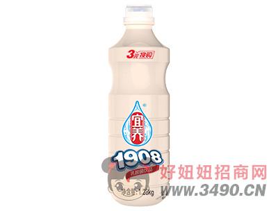 宜养1908瓶乳酸菌lehu国际app下载1.28kg