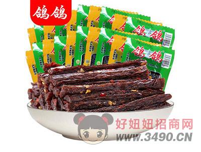 鸽鸽1元豆角干调味面制品28g