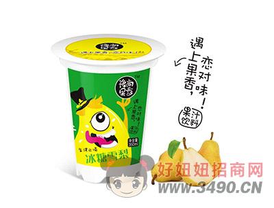 豫尚果香 冰糖雪梨 350ml