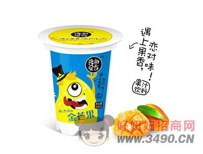豫尚果香 金芒果 350ml