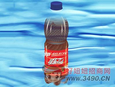 中启可乐型汽水500ml